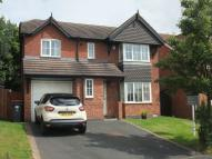 Mayfair Grove Detached house to rent
