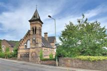 Terraced home for sale in Wesley Road, Ironbridge...
