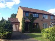 semi detached house to rent in Birbeck Drive, Madeley...