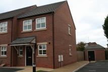 Terraced house to rent in Dunstanville Court...