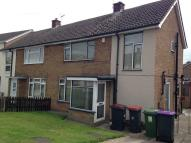 2 bed semi detached property in Buxton Road, Dawley