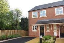 2 bed Terraced house in Shifnal
