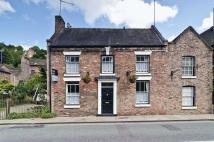 4 bedroom property for sale in The Wharfage, Ironbridge...