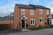 3 bed semi detached property to rent in New Woodside, Telford