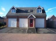 1 bed Detached property to rent in Tweedale Wharf, Madeley...