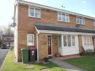 2 bedroom Terraced house to rent in Midland Court, Telford