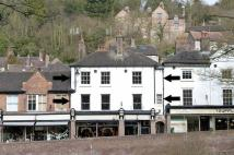2 bed Apartment in The Wharfage, Ironbridge...