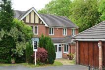 4 bedroom Detached home in Arundel Close, Randlay