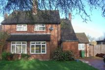 semi detached property in Richards Road...