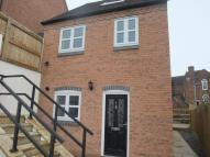 Detached property to rent in Swan Street, Broseley