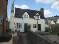 Cottage to rent in Belmont Road, Ironbridge