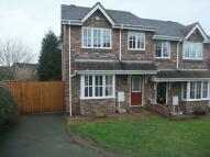 3 bedroom semi detached property in Ketley, Telford
