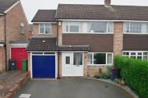 5 bedroom semi detached home in Elm Way, Trench, Telford...
