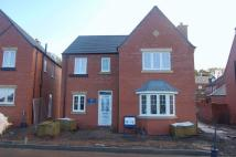 4 bedroom new property for sale in Regents Crescent, Muxton...