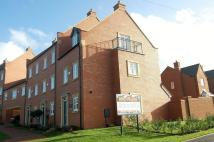 3 bed new property in Regents Crescent, Muxton...