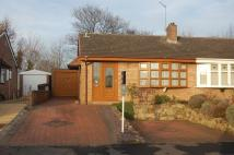 Semi-Detached Bungalow in Heather Drive...