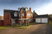 5 bed Detached home for sale in Dulwich Grange, Bratton...
