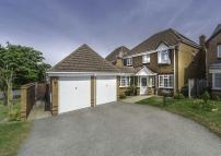Warwick Way Detached property for sale