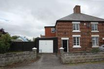 2 bed semi detached home in Bratton Road, Bratton...