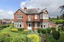 4 bedroom Detached house in Ercall Lane, Wellington...