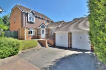 4 bed Detached house for sale in Wyndham Grove, Priorslee...