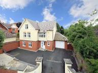 4 bed Detached property for sale in Leegomery Road...