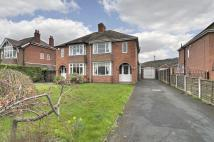 semi detached property in Haygate Road, Wellington...