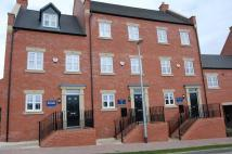 3 bedroom new development for sale in Regents Crescent, Muxton...