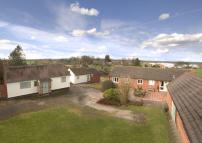 Lilleshall Detached Bungalow for sale