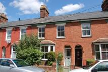 3 bedroom Terraced property to rent in Chauntry Road, Haverhill