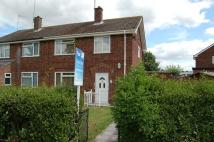 3 bedroom semi detached house for sale in Dash End, Kedington...
