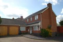 4 bed Detached property for sale in Saxham Court, Haverhill