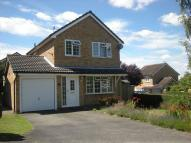 Detached property in Poplar Close, Haverhill