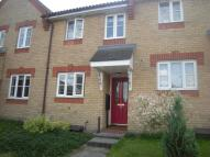 2 bedroom Terraced house to rent in Lowry Close, Haverhill