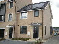 3 bed new property in Fleming Way...