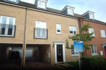 Town House to rent in Bittern Grove, Soham, Ely