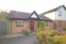 2 bedroom Bungalow for sale in Amy Johnson Court...