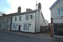 3 bed Flat to rent in High Street, Mildenhall...