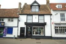 property for sale in Market Place, Mildenhall, Bury St. Edmunds