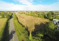 Land for sale in Mildenhall Road...