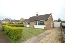 2 bedroom Detached Bungalow in Springfield Drive...