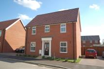 4 bed Detached property in Harvester Lane, Beck Row...