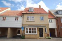 semi detached home to rent in Bridge Farm Close...