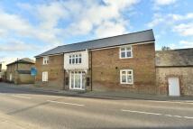 1 bedroom Flat to rent in Church Street, Isleham...