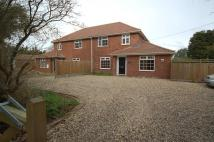 4 bed semi detached home in Station Road, Lakenheath...