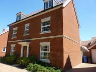 Detached house in Sage Court, Red Lodge...
