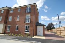 Flat to rent in Bridge Farm Close...