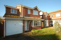 4 bed Detached home to rent in Miles Hawk Way...