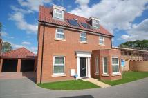 5 bed new property to rent in Dairy Drive, Beck Row...