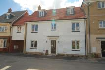 5 bed Terraced home to rent in Bridge Farm Close...